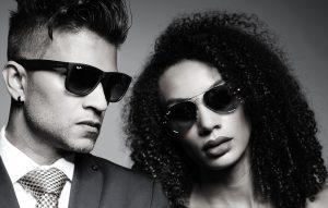 luxe merk zonnebrillen